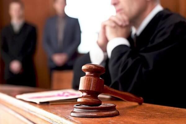 Жалоба на возбуждение уголовного дела